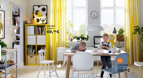 ikea decathlon costco ces marques qui ont renonc aux promotions ou presque le hub. Black Bedroom Furniture Sets. Home Design Ideas