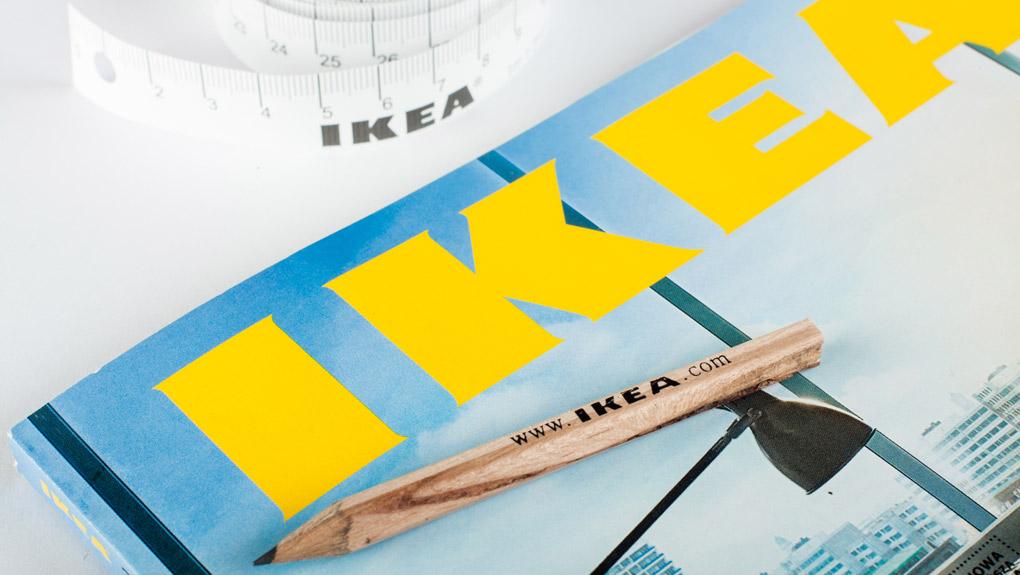 chez ikea dacia et kiko la promo prend l eau le hub. Black Bedroom Furniture Sets. Home Design Ideas