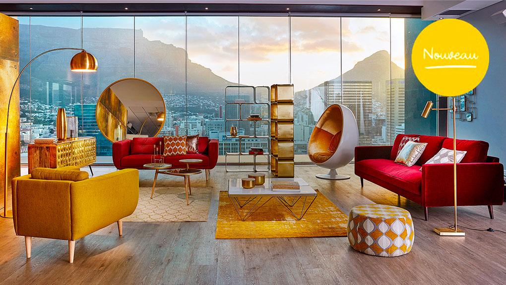 maisons du monde en forte croissance gr ce sa strat gie. Black Bedroom Furniture Sets. Home Design Ideas