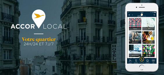 AccorLocal