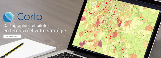 Crm gamification micro ciblage le marketing politique for Se geolocaliser